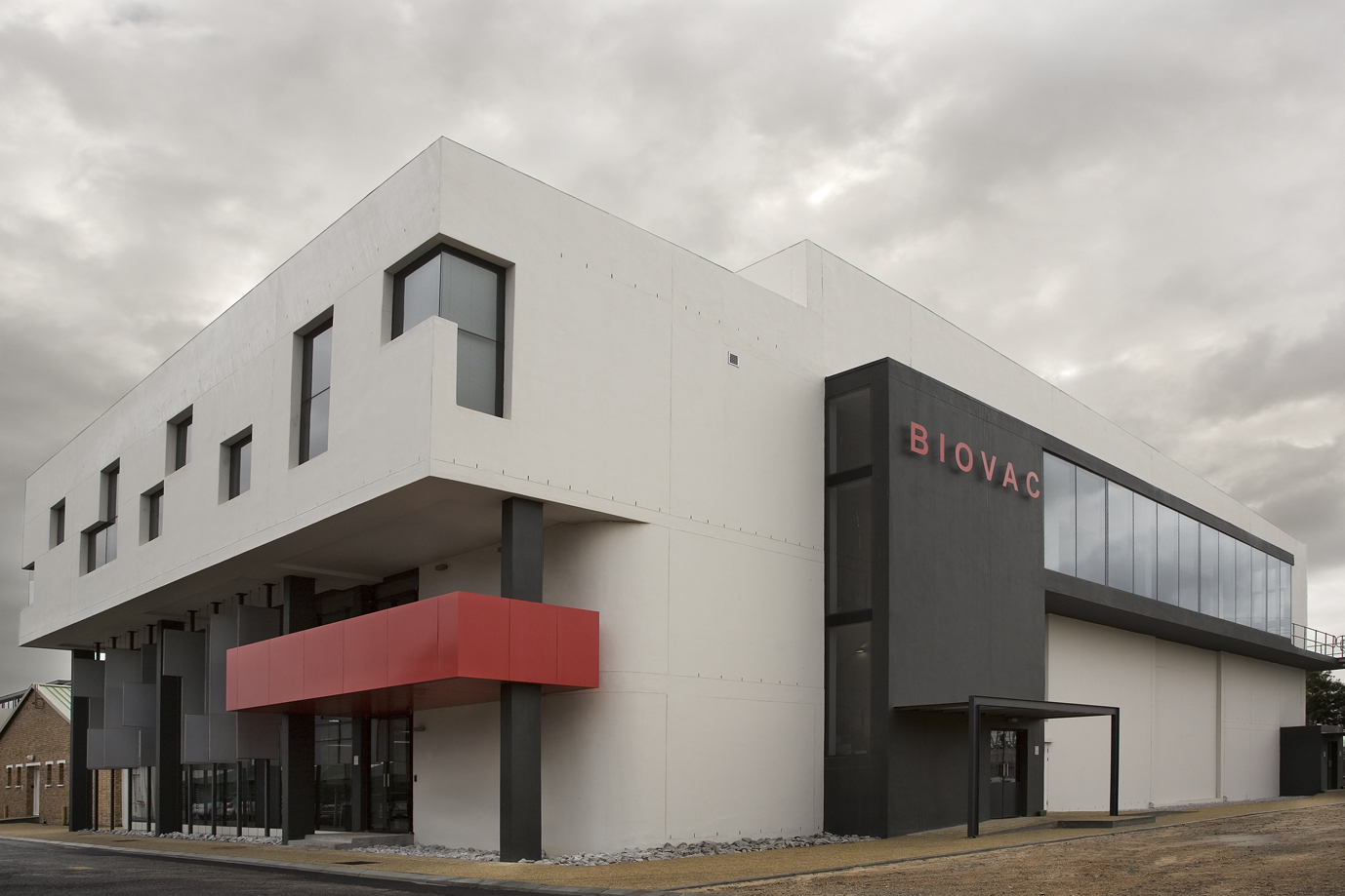 The Biovac Institute-  (1)