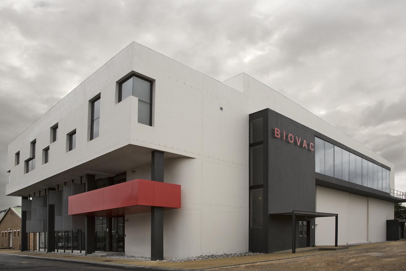 The Biovac Institute-  (1)